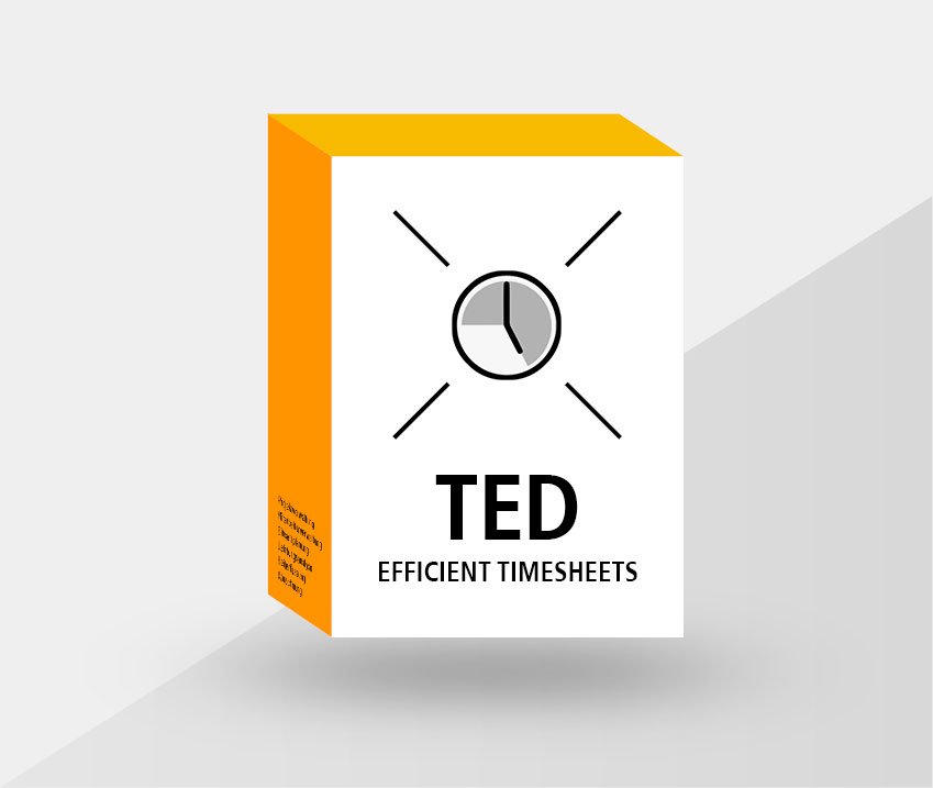 Ted package